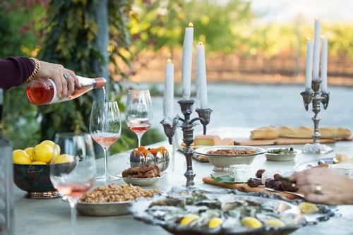 Rarecat Wines - Blog - Summerrose
