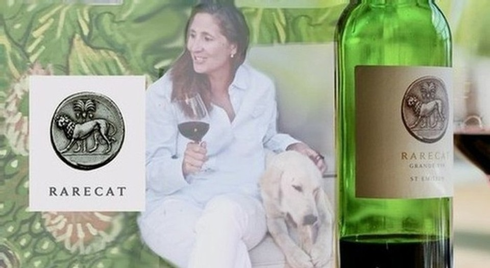Rarecat Wines