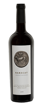 RARECAT Old Toll Spring Mountain Cab 2016